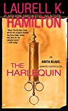 The Harlequin Book Cover