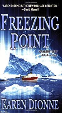 Freezing Point by Karen Dionne