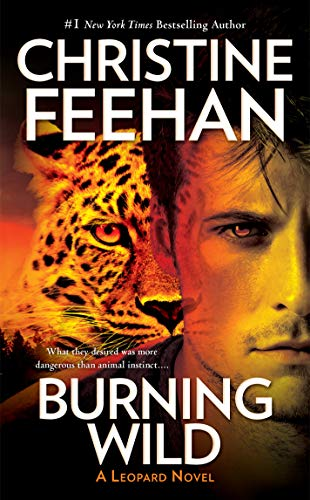 Coming Soon: A New Leopard Novel from Christine Feehan!