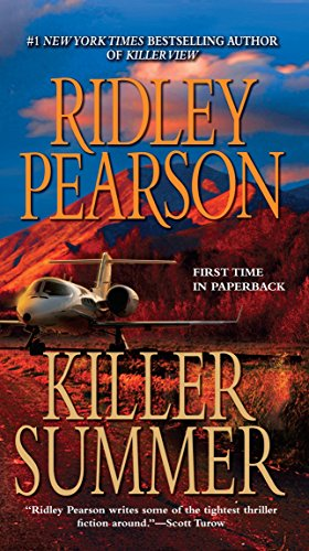 Killer Summer (Walt Fleming), Pearson, Ridley