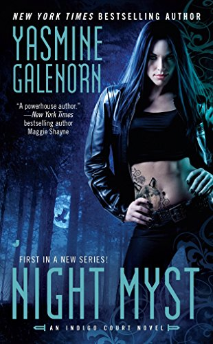 Night Myst (Indigo Court, Book 1)