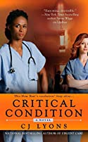 Critical Condition by C. J. Lyons