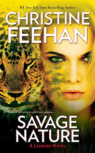 Savage Nature (Leopard)