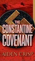 The Constantine Covenant by Aiden Crisp
