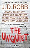 The Unquiet Anthology