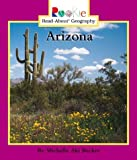 Arizona (Rookie Read-About Geography: States)