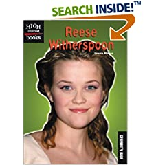 Reese Witherspoon (High Interest Books)