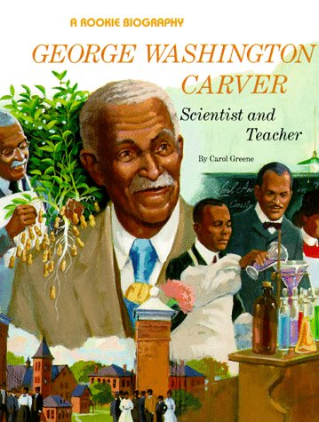 a biography of george washington carver an african american scientist The second ghastly event in george washington carver's life was one he carver, george washington african american scientists -- biography tuskegee.