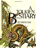Tolkien Bestiary - book cover picture