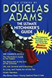 The Ultimate Hitchhiker's Guide - book cover picture