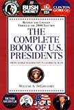 Complete Book of U.S. Presidents : From George Washington to George W. Bush - book cover picture