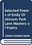 Emily Dickinson Selected Poems