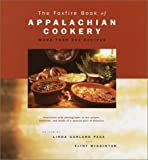 The Foxfire Book of Appalachian Cookery - book cover picture