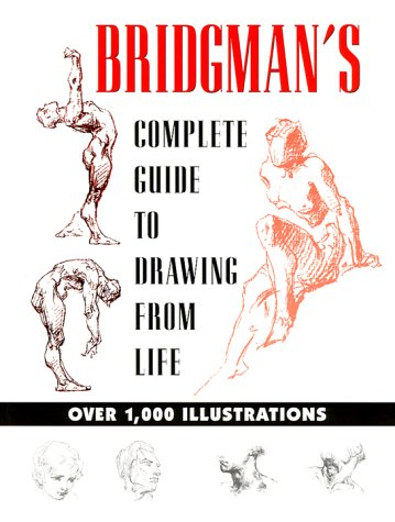 Pdf Bridgman S Complete Guide To Drawing From Life 1979 Free