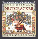 Book Cover: The Nutcracker By E.t.a. Hoffman