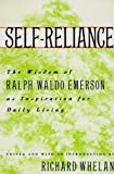 Book Cover: Self-Reliance by Emerson