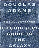 Illustrated Hitchhiker's Guide To The Galaxy, The