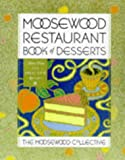 Moosewood Restaurant Book of Desserts - book cover picture