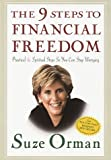 Book Cover: 9 Steps To Financial Freedom by Suze Orman