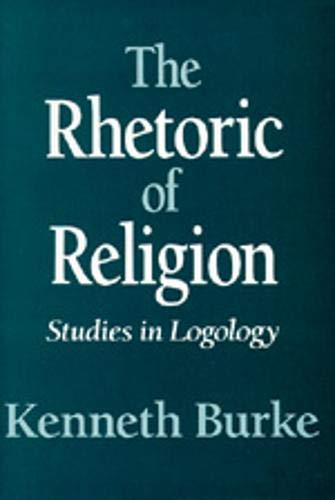 The Rhetoric of Religion