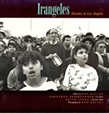 Irangeles: Iranians in Los Angeles - book cover picture
