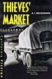 Thieves' Market (California Fiction) - book cover picture