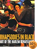 Dr. B. J. Bolden: Rhapsodies in Black: Art of the Harlem Renaissance