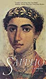 Sappho: A New Translation - book cover picture