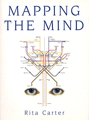 Mapping the Mind, by Carter, R.