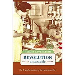 Revolution at the Table