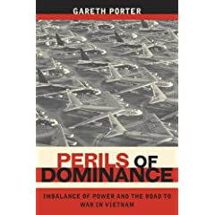 Search inside PERILS OF DOMINANCE