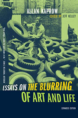 essays on the blurring of art and life amazon Download and read essays on the blurring of art and life essays on the blurring of art and life inevitably, reading is one of the requirements to be undergone.