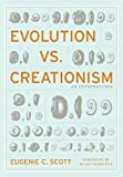 Evolution vs. Creationism : An Introduction - book cover picture