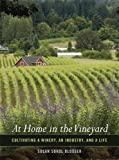 Book Cover: At Home in the Vineyard by Susan Sokol Blosser