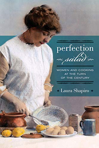 Perfection Salad cover