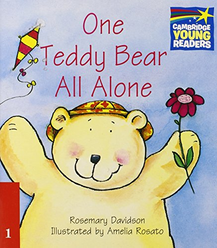 One Teddy Bear All Alone ELT Edition (Cambridge Storybooks)