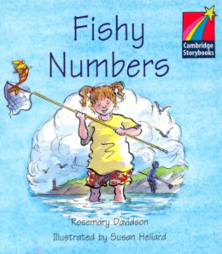 Fishy Numbers ELT Edition (Cambridge Storybooks)
