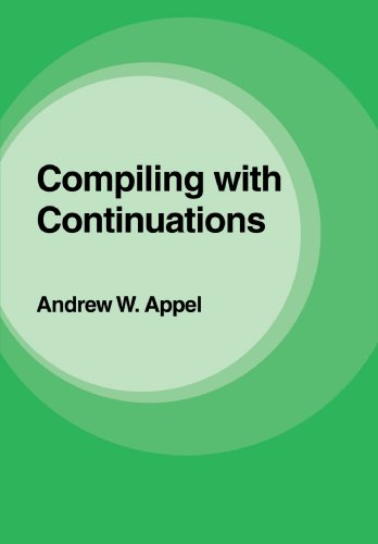 111. Compiling with Continuations