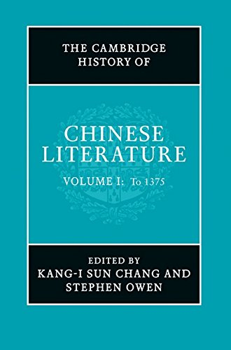 the cambridge companion to modern chinese culture louie kam