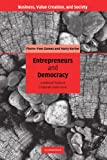 Entrepreneurs and democracy : a political theory of corporate governance |