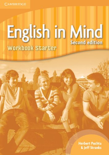 English in Mind Starter Level Workbook