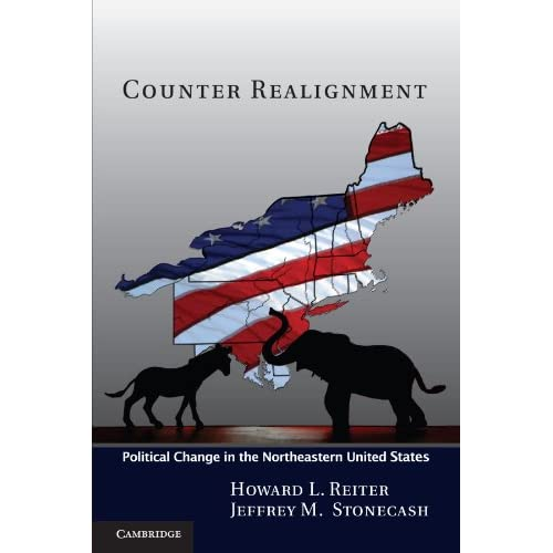 Counter Realignment: Political Change in the Northeastern United States