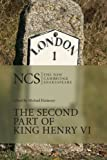The Second Part of King Henry VI (The New Cambridge Shakespeare) (Pt.2)