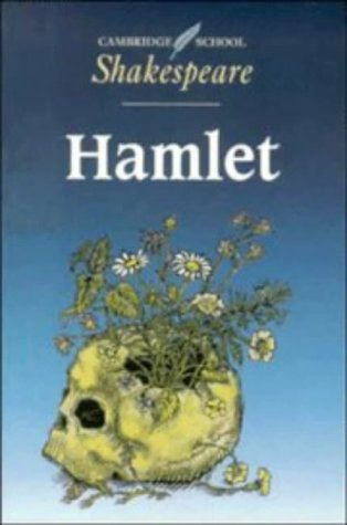 Hamlet By William Shakespeare Book Cover The Book Mine Set: Rea...
