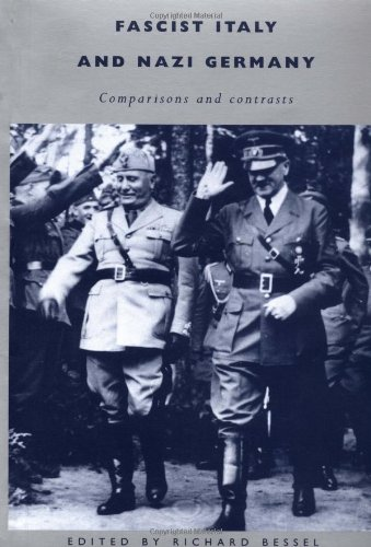 italian facism essay The rise of fascism in italy history essay as described in italian fascism if you are the original writer of this essay and no longer wish to have.
