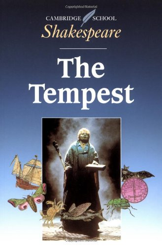 the tempest by shakespeare essay