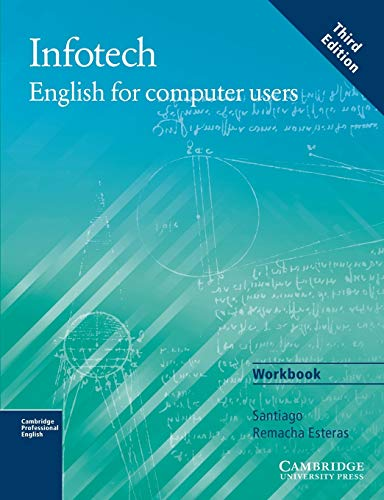 Infotech Workbook: English for Computer Users