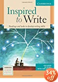 Inspired to Write Student's Book : Readings and Tasks to Develop Writing Skills