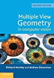 Multiple view geometry in computer vision |