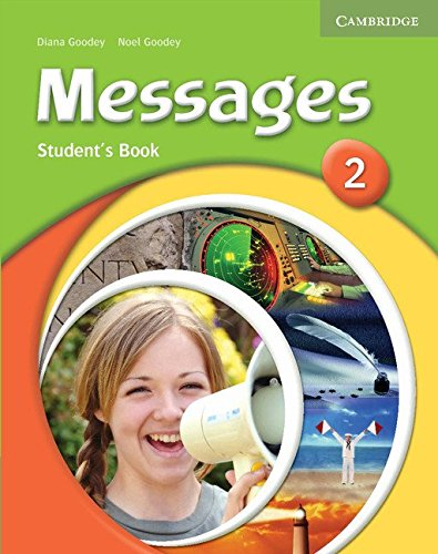 Messages 2 Student's Book (Messages S.)